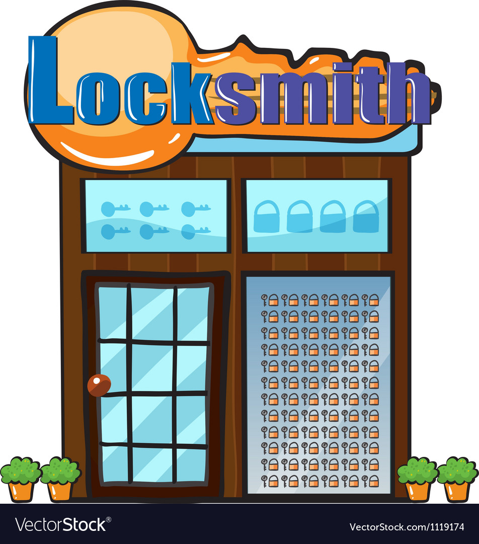 Locksmith vector