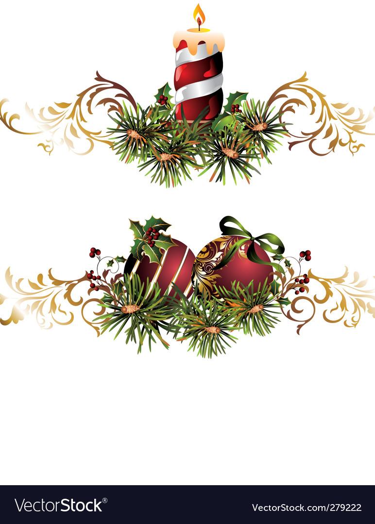 christmas design - deko 2015