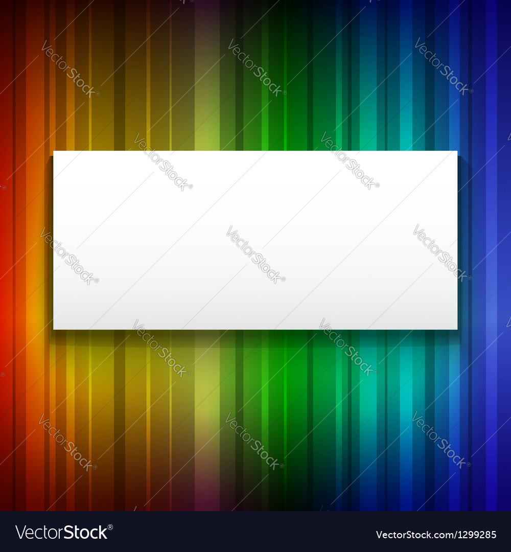 Abstract background for you busines presentations vector