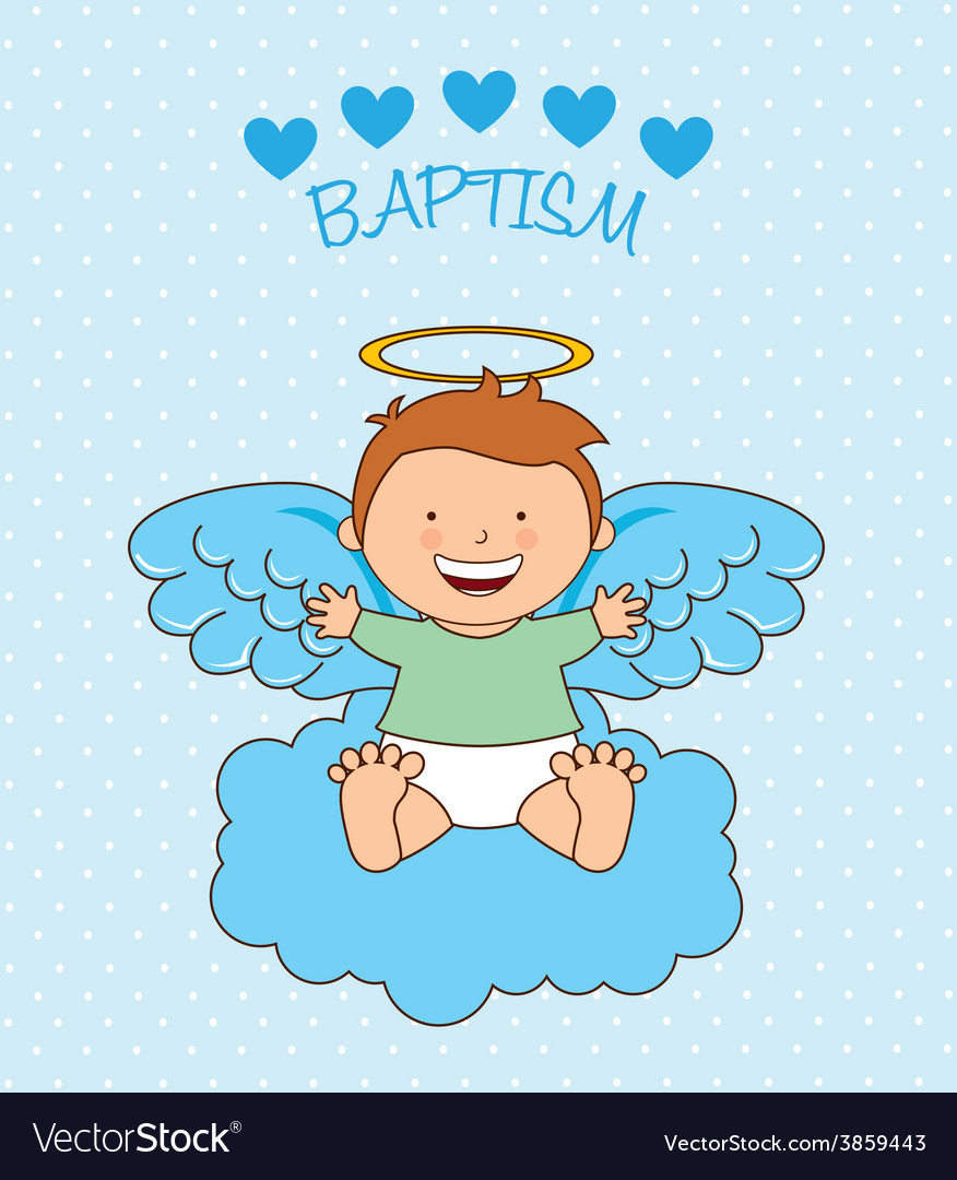 Invitation For Baptism Boy with awesome invitations template