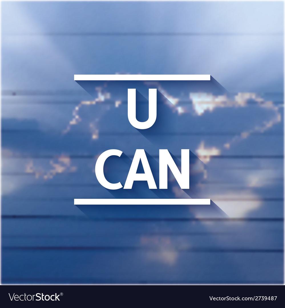 Motivation design you can
