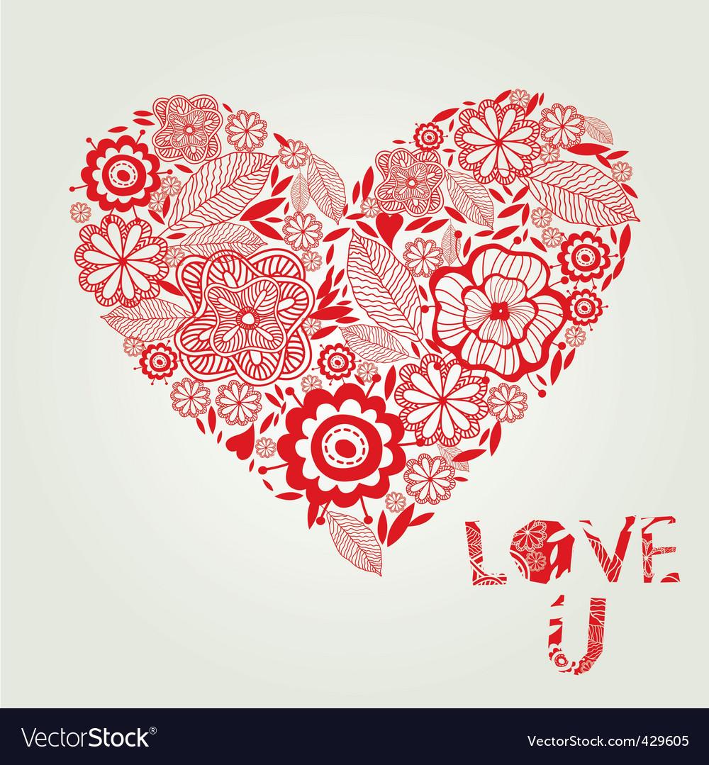Love Heart Wallpaper For Facebook