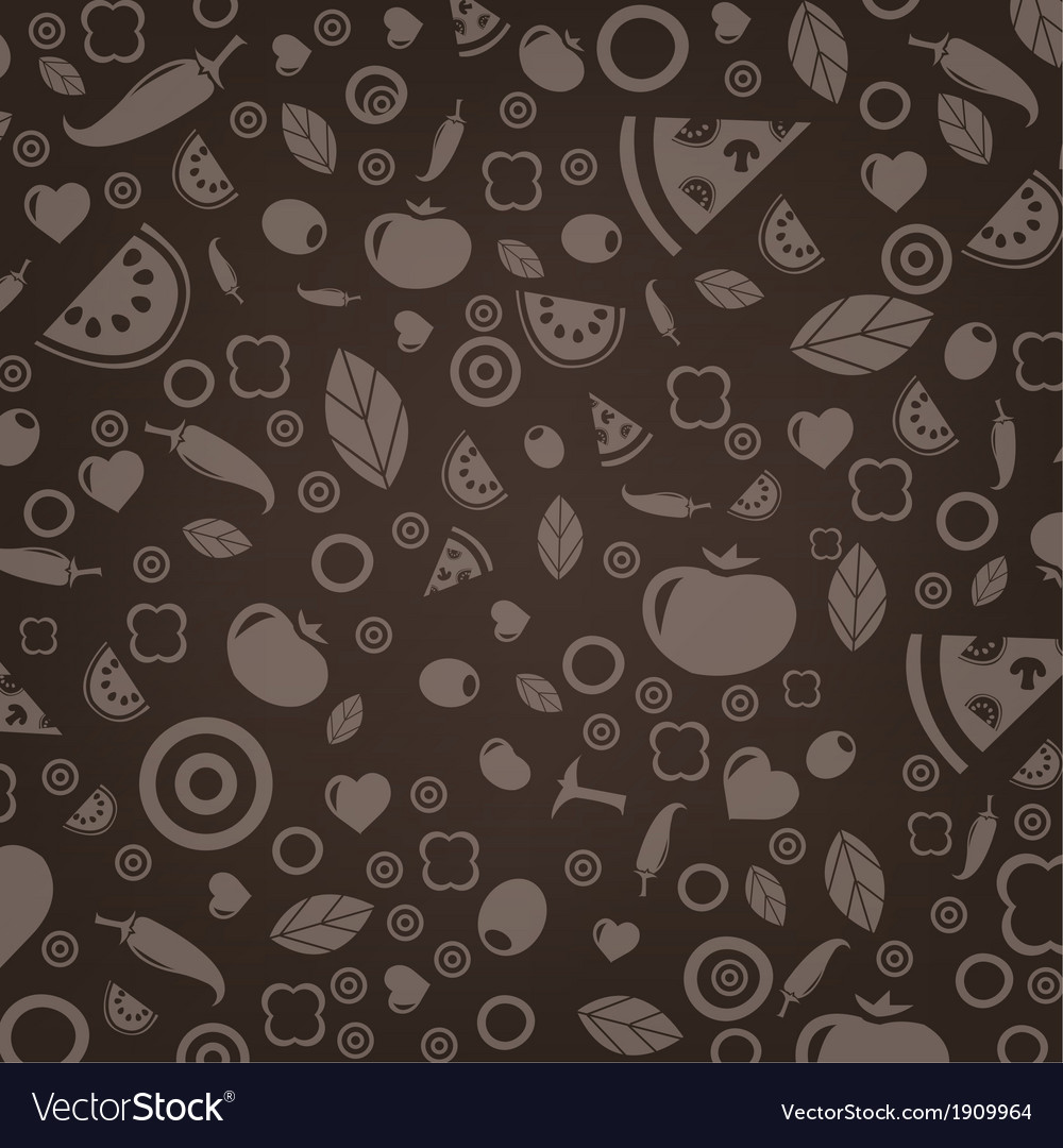 Restaurant and cafe menu design vector
