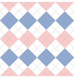 Lines dots rose quartz serenity white diamond vector