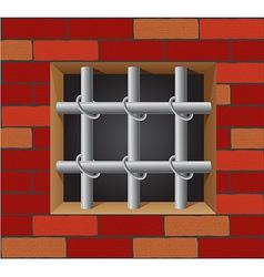 Prison bar 02 vector