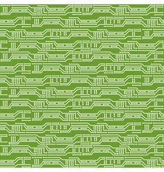seamless PCB vector image