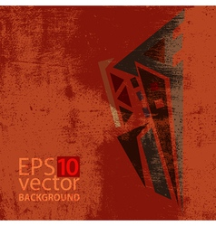 Abstraction background vector