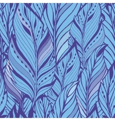 Texture background in blue vector image