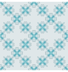 Abstract seamless ornamental pattern for vector