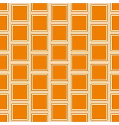 Square seamless pattern background vector