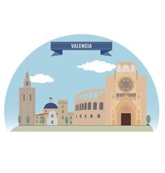Valencia vector