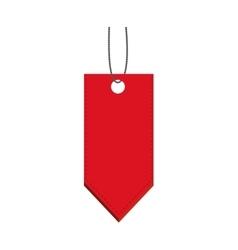 ribbon label banner icon graphic vector image