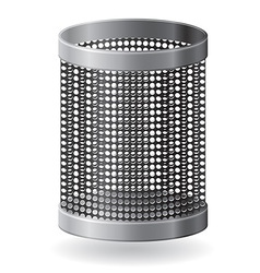 Dustbin 03 vector