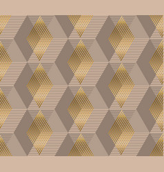 male business style seamless pattern vector image