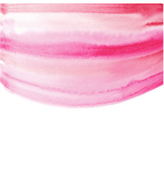 Paint watercolor background vector