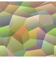 Abstract seamless color background vector