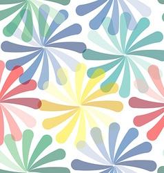 Seamless vivid pattern vector