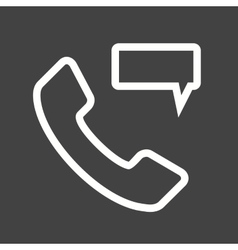 Perm phone msg vector
