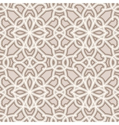 Lattice pattern vector image