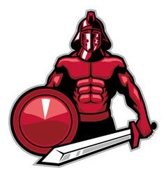gladiator vector image vector image