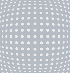 Abstract perforated background vector