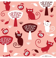 Fabric children design vector