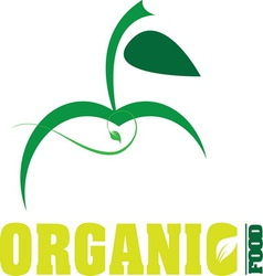 organic2 vector image vector image
