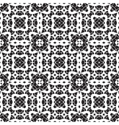 Paper lace texture vector image vector image