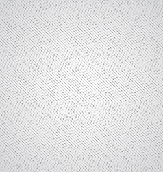 White canvas doted texture vector