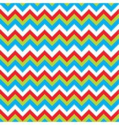 ethnic texture pattern vector image