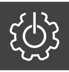 Power settings new vector
