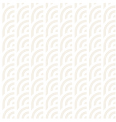 seamless monochrome geometric pattern abstract vector image