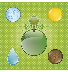 STUDIO NOVIEMBRE 14 vector image
