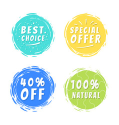 Best choice special offer 40 off 100 natural vector
