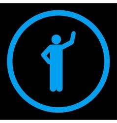 Assurance icon vector