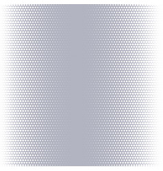 abstract colorful halftone minimalistic vector image vector image