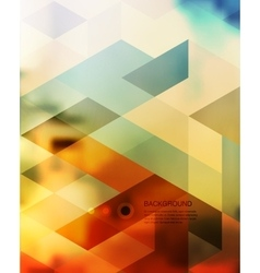 Abstract background shadows and blur background vector