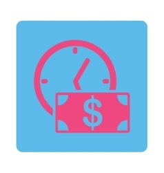 Credit icon vector image