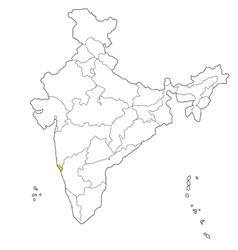 Goa vector