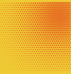 Halftone background comic background vector