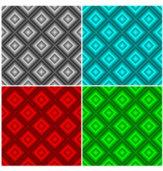 Geometrical background vector