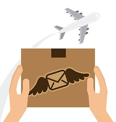 Mail send vector