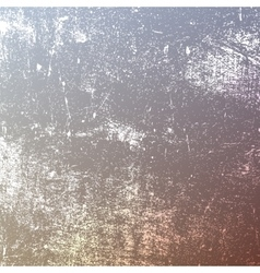Distressed grunge texture vector