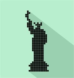 New york symbol vector