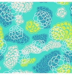 Sector seamless pattern repeating abstract vector
