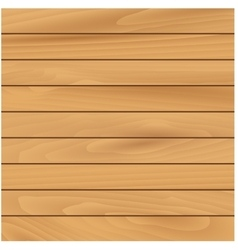 Pine wooden texture natural background vector image