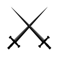sword two vector image