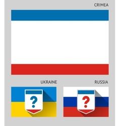 Crimea vector