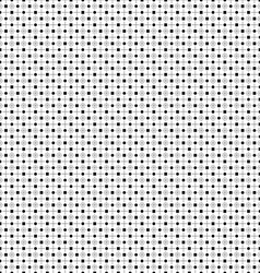 Seamless dots and checkered vector