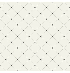 Geometric pattern seamless background vector